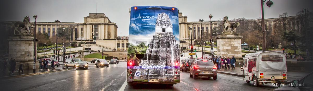 Outdoor Advertising In Europe